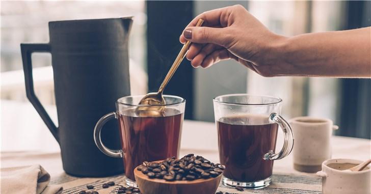 我が家のコーヒーアイテム