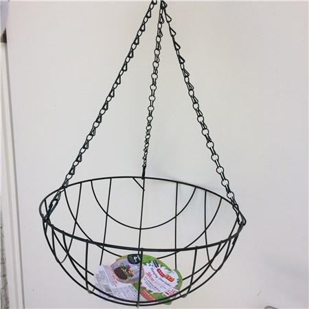 ダイソーの吊りカゴ